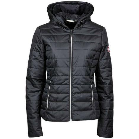 Dublin Womens/Ladies Naomi Puffer Jacket