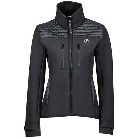 Dublin Womens/Ladies Zoe Soft Shell Jacket