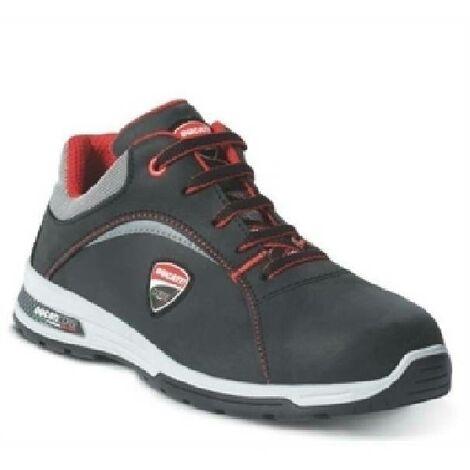 6b1499623b6 DUCATI LEMANS Chaussures de sécurité basses S3 SRC FTG DUCATI