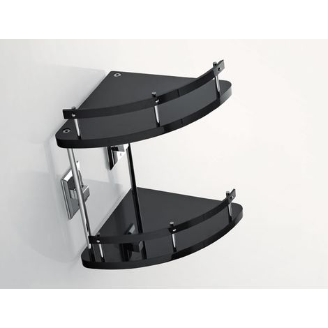 Ducha de esquina con barandilla TL.Bath Grip G233