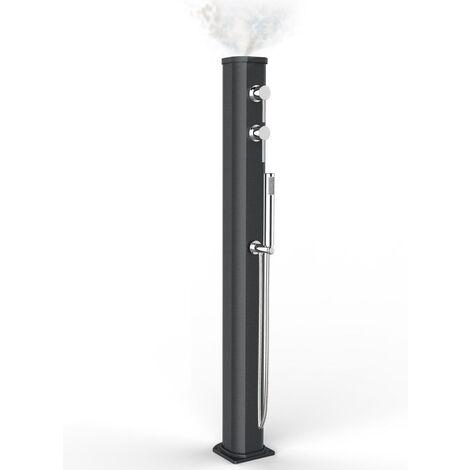 Ducha solar Jolly Go con nebulizador