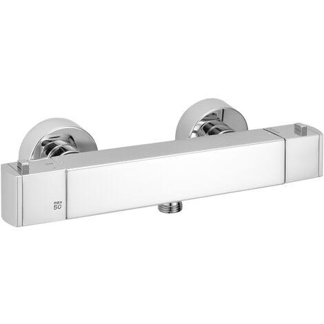 Ducha termostática Mezclador Chrome EsseBagno Munchen NC