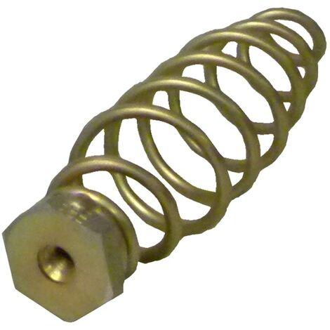 Duchas para atornillar en praderas y are cm 5x22x5 ARKEMA DESIGN - prodotto made in Italy CV-D125