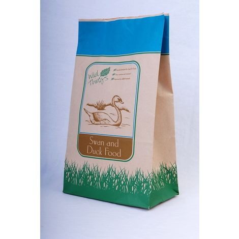 Duck and Swan Food-1.5kg