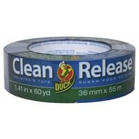 Duck® Clean Release® Masking Tape 36mm x 55m (SHU240194)