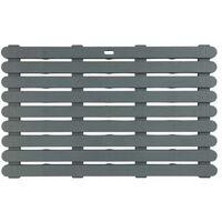 Duckboard In/Outdoor 80x50x3cm grey WENKO