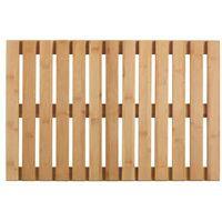 Duckboard In/Outdoor Mod.Bamboo 60x40 cm WENKO