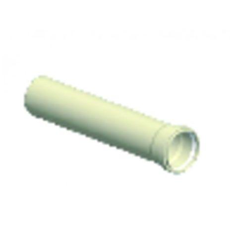 Duct D80 L500 - UBBINK : 222951