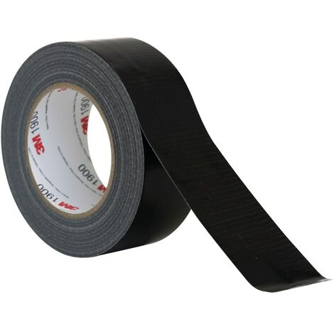 Duct Tape 1900 Silver 50 mm x 50 m