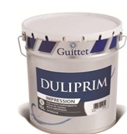 DULIPRIM IMPRESSION 3L - Impression multisupports glycéro - GUITTET - blanc