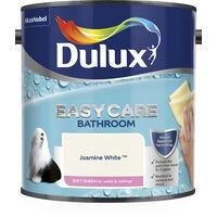 Dulux Bathroom+ Soft Sheen 2.5L (choose colour)