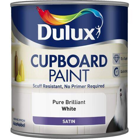"main image of ""Dulux Cupboard Paint 600ml (choose colour)"""