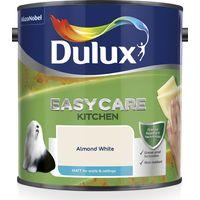 Dulux Easycare Kitchen Almond White 2.5L