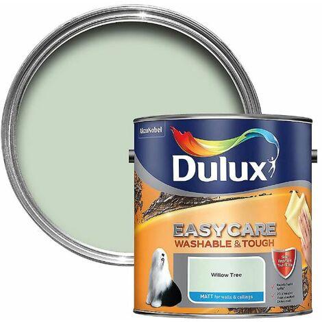 "main image of ""Dulux Retail Easycare Matt Emulsion Paint - All Colours - All Sizes"""