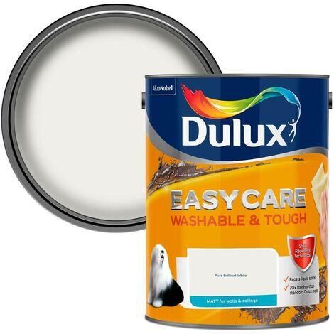 """main image of """"Dulux Easycare Matt 2.5L Natural Slate"""""""