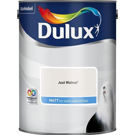 Dulux Matt 5L (select colour)