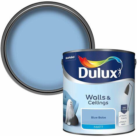 """main image of """"Dulux Matt Emulsion 2.5ltr Timeless"""""""