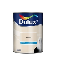Image of Almost Oyster (tinted to order) Matt Neutrals and Creams 5L - Dulux