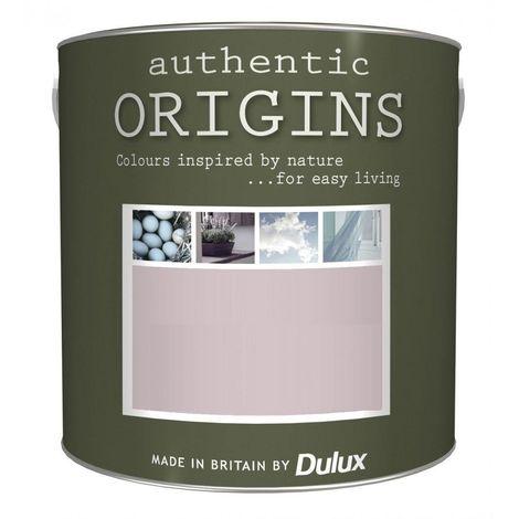 Dulux Retail Flat Matt Origins Colours BURNING EMBERS 125ML