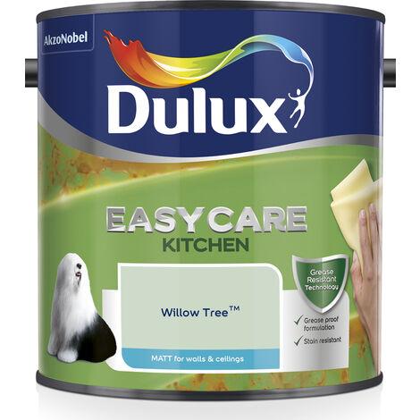 """main image of """"Dulux Kitchen Easycare Matt 2.5L (choose colour)"""""""