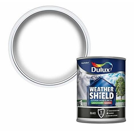 Dulux Retail Weathershield Exterior Satin Paint - Green Glade - 2.5L