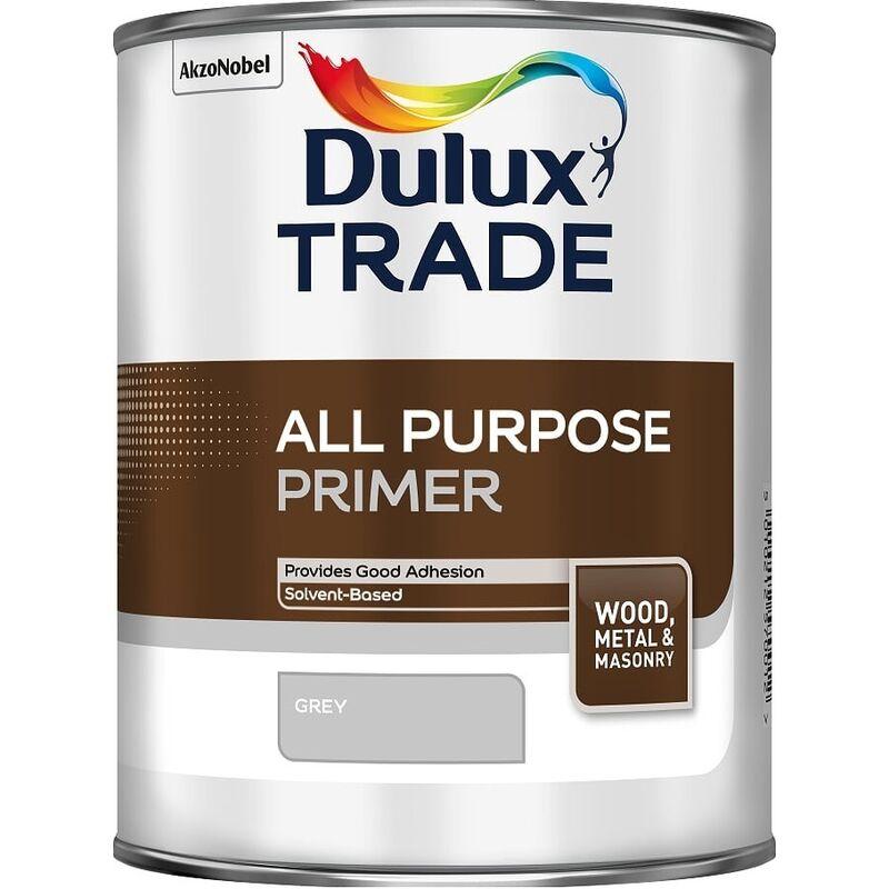Image of Dulux Trade All Purpose Primer 1L