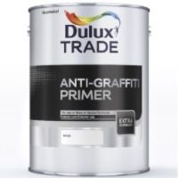 Dulux Trade Anti Graffiti Primer Base White 4 Litres