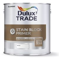 Dulux Trade Stain Block Plus (select size)
