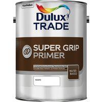 Dulux Trade Super Grip Primer (select size)