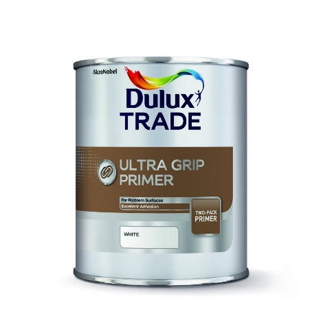 Dulux Trade Ultra Grip Primer Base 800ml