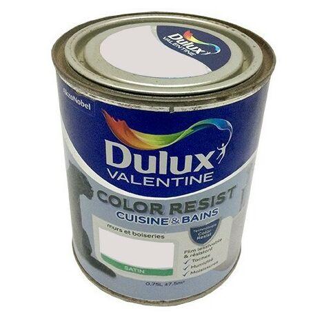"""main image of """"Peinture Couleur - Color Resist Cuisine & Bains - Dulux Valentine"""""""