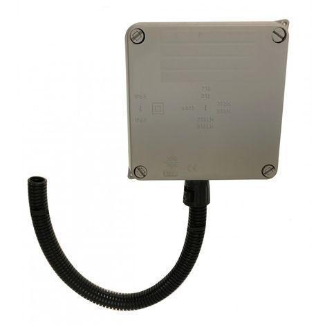 Dummy CCTV Cable Management Box [002-0360]