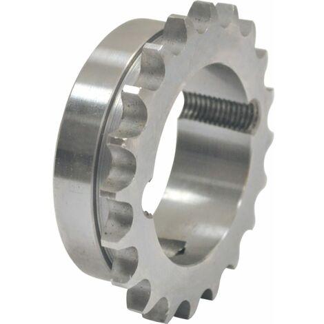 """Dunlop BTL 31-76(1210)C 3/8"""" SIMPLEX SPROCKET CAST TAPER BORE"""