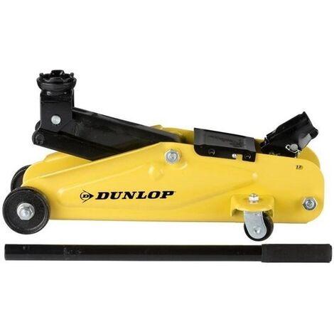 Dunlop Cric hydraulique 2000kg