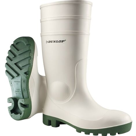 Dunlop FS1800/171BV Wellington / Mens Boots / Safety Wellingtons