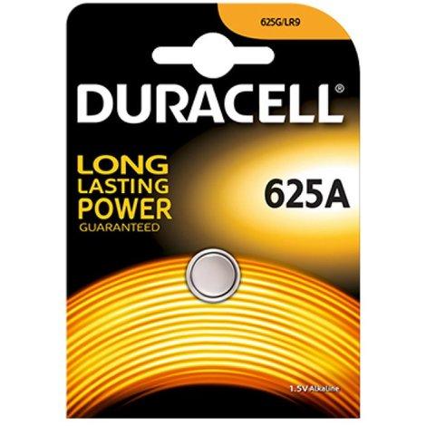 Duracell Photobatterie 625PXA, 625A, LR9, 4626, L615, LR9, PX625A, V625U, V626U