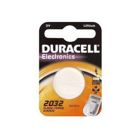 Duracell Pile 3V 2032 - CR2032 - Li (903210)