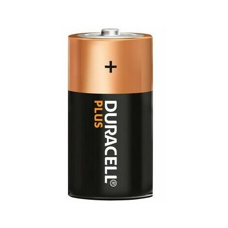 """main image of """"Duracell S3514 C Cell Plus Power Batteries Pack of 2 R14B/LR14"""""""