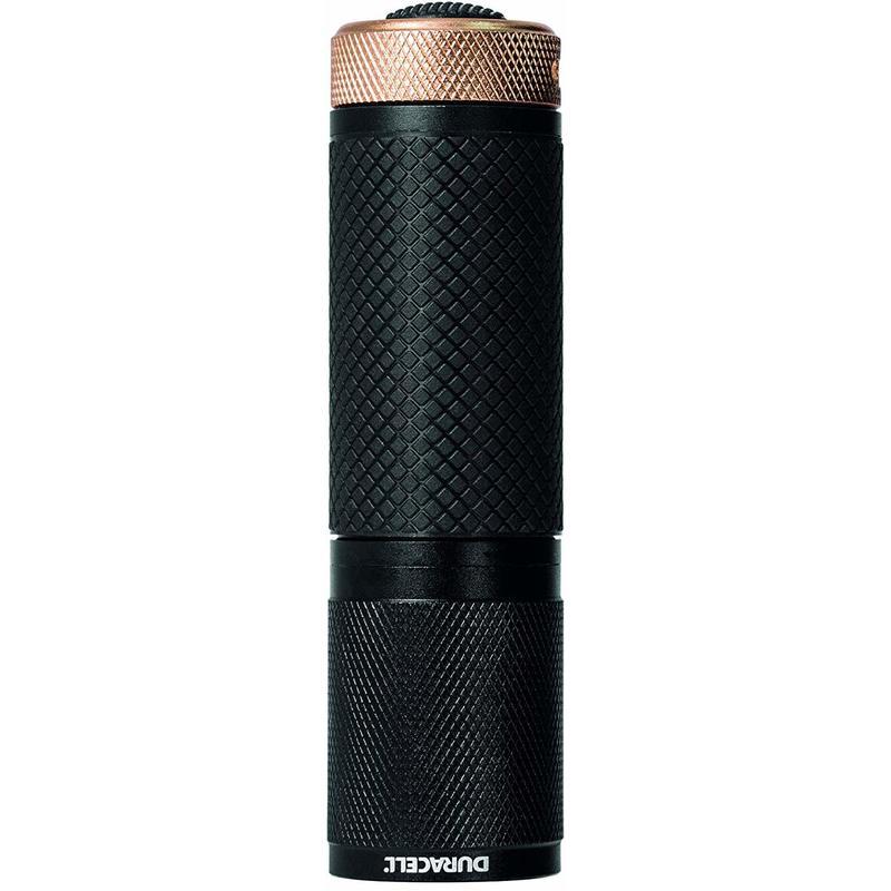 Image of Duracell CMP-11 70 Lumen Tough Compact PRO Torch LED Flashlight