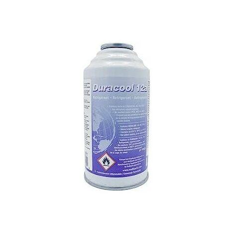 DURACOOL - Canette Duracool 12A - 170gr - remplace le R12 et R134a