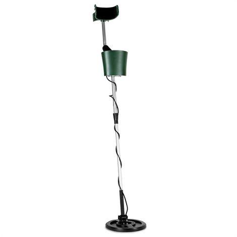 DURAMAXX Comfort Metal Detector 3m Waterproof Green