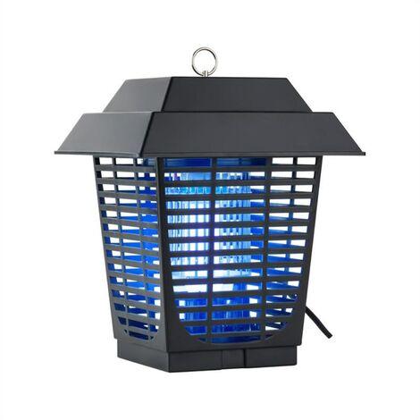 DURAMAXX Ex Lantern Destructeur d'insectes lampe UVA lumière bleue 20W