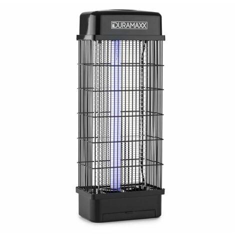 DURAMAXX Mosquito Buster 5000 Matainsectos UV Luz negra 15 W