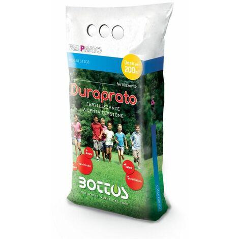 Duraprato 10-6-15 C+B+Zn - Engrais pour la pelouse de 5 kg