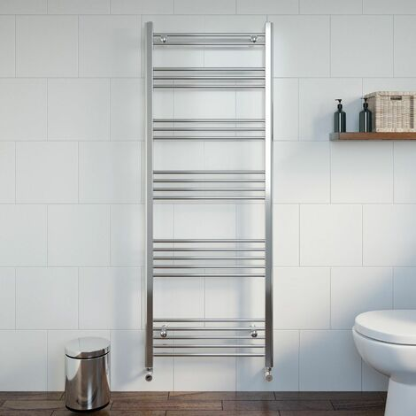 Duratherm Heated Towel Rail 1600 x 600mm Flat