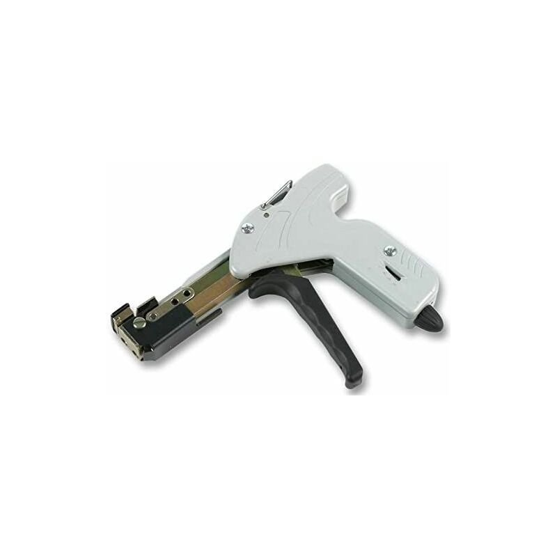 Image of Stainless Steel Cable Tie Gun - Duratool