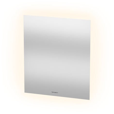 Duravit Better mirror with illumination, with sensor circuit, LED indirect light (4 sides)