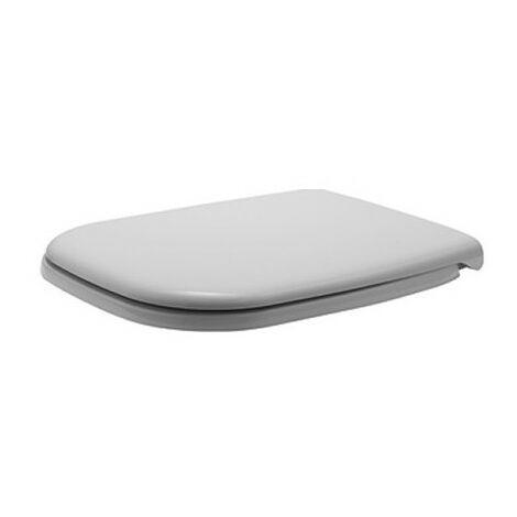 Abattant pour WC Softclose - Avec amortisseur