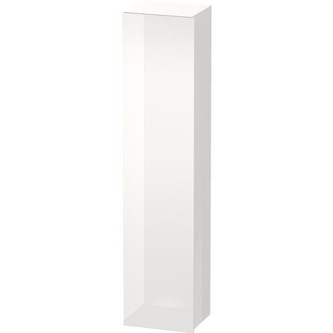 Duravit DuraStyle Tall cabinet 1229, 1 door, left-hung, height: 1800mm, depth: 360mm