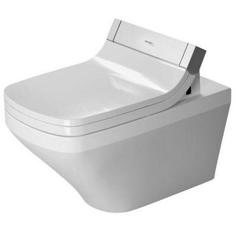 Duravit DuraStyle Wand-WC Duravit Rimless für SensoWash® , 254259